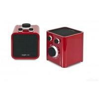 Tangent ALIO Junior FM/AM Mono Radio 1 unit (Multi Colour Choice)
